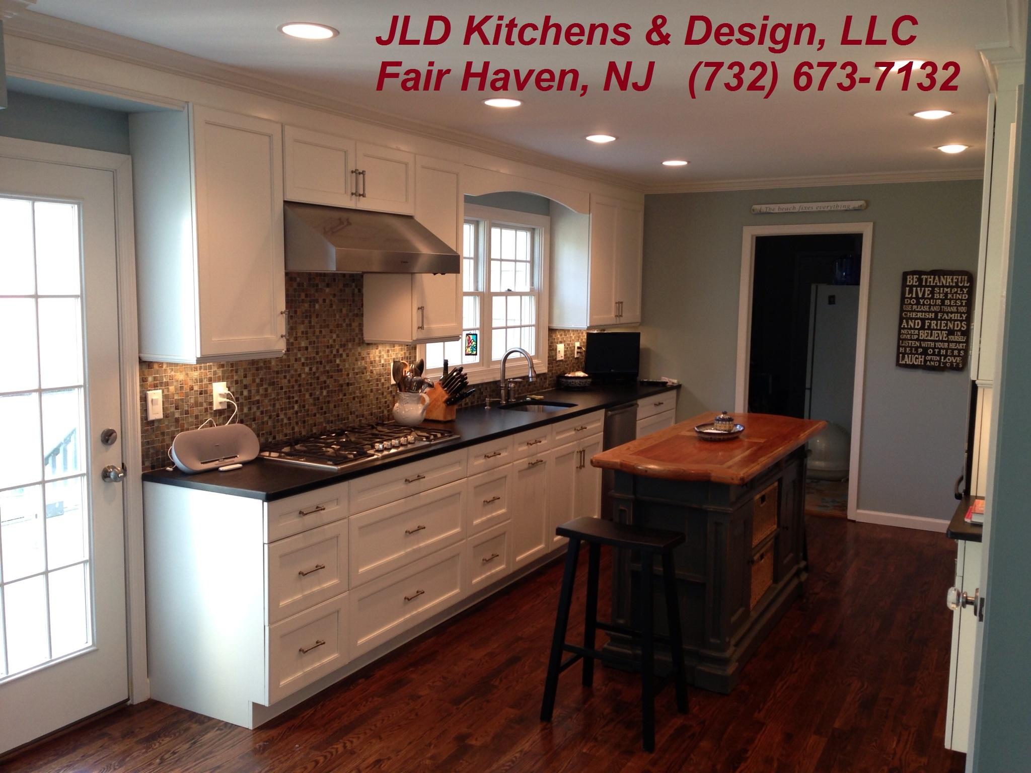 Jld Kitchens And Design Llc Kitchens Fair Haven Nj